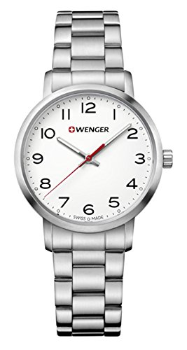 Wenger Avenue relojes mujer 01.1621.104