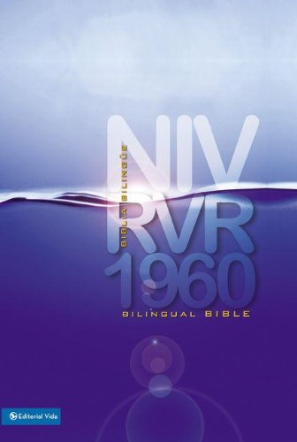 Bilingual Bible-PR-Rvr 1960/NIV