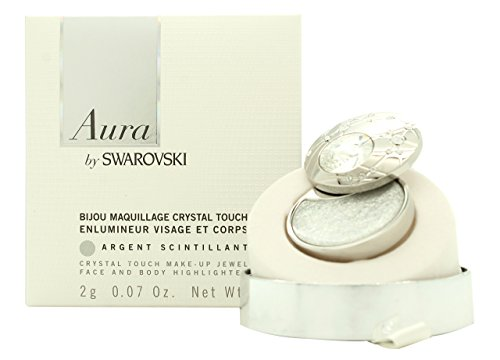 Swarovski Aura Crystal Touch Make-up Jewel Gesicht und Körper Textmarker, 2 g