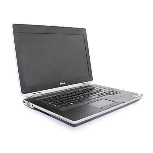 Dell Latitude E6430-4 GB - 320 GB