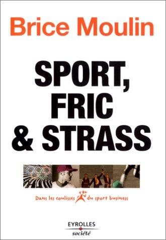 Sport, fric et stress