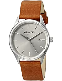 KENNETH COLE - Montre KENNETH COLE Cuir - Femme - 35 mm