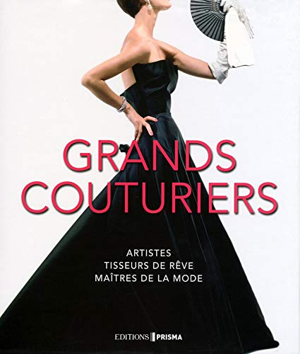 Grands couturiers