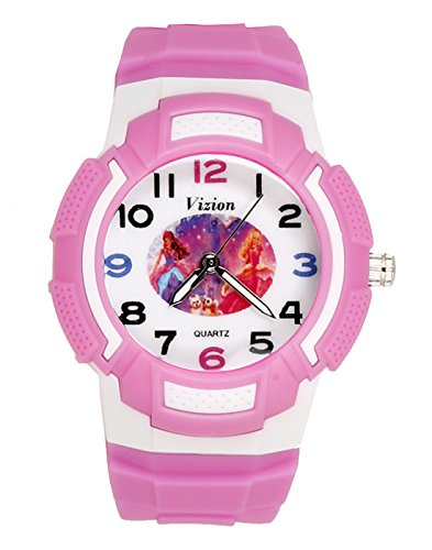 Vizion 8565AQ-4-2  Analog Watch For Unisex