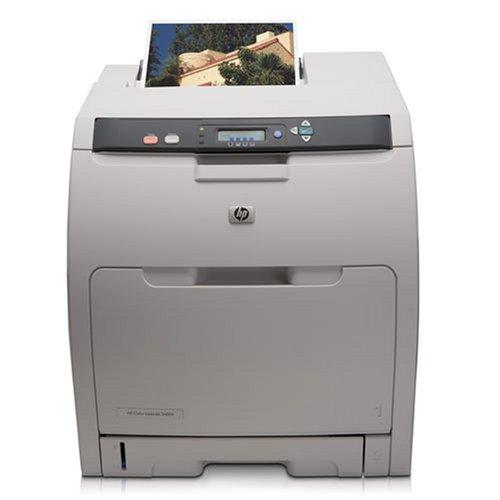 17 Ppm Laser-drucker (HP Color Laserjet 3600N Drucker Farbe Laser Legal, A4600DPI x 600DPI bis zu 17ppm (Mono)/bis zu 17ppm (Farbe) F é: 350Blätter USB, 10/100Base-TX)