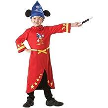 Rubie`s - Disfraz infantil de Mickey Mouse Fantasía (884661-M)