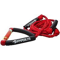 Hyperlite Surf Wakesurf Rope Red 20ft by Hyperlite