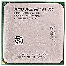 AMD–Procesador CPU AMD Athlon 64X24400+ 2.3GHz 1MB ad04400iaa5d0Socket AM2