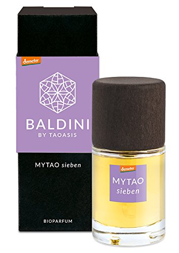 mytao Sept bioparfum Déméter, 1er Pack (1 x 15 ml)