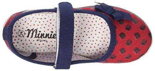 Walt Disney Mädchen S15315haz Babyschühchen Blau