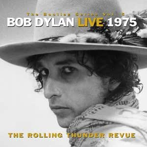 The Bootleg Series Vol.5: Live 1975 -- The Rolling Thunder Revue (Limited Edition)