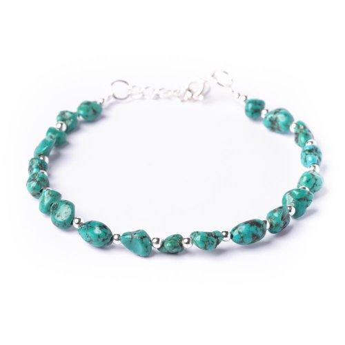 81stgeneration-nouvelle-argent-925-1000-bracelet-veritables-turquoise-perle