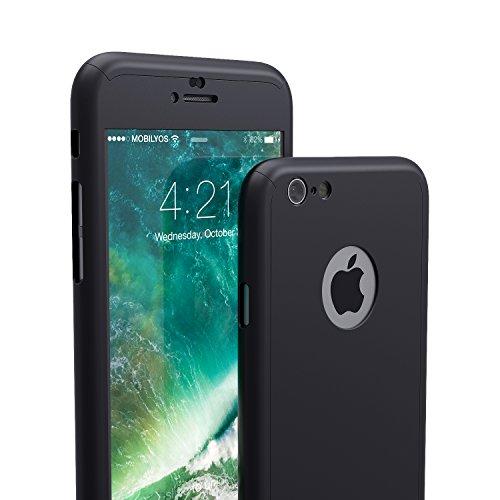 custodia vetro iphone 6s