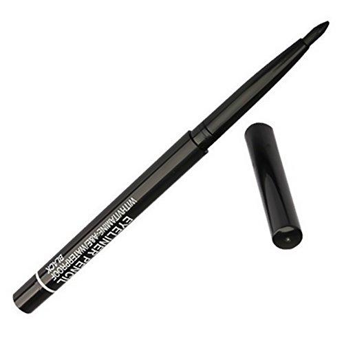 Etosell Noir Waterproof Eye Liner Eyeliner Pen Maquillage T35
