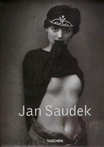 Jan Saudek (Photobook) par Jan Saudek