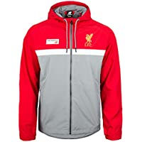 New Balance FC Liverpool Athletics Striker Kapuzenjacke Herren