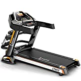Best Commercial Treadmills - Cockatoo CTM12AC (4 HP) AC Motor Commercial Treadmill Review
