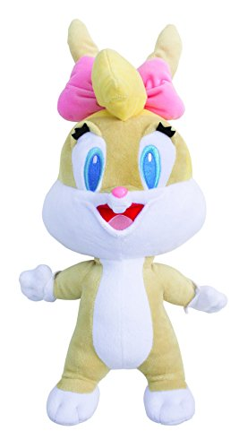 joy-toy-233549-30-cm-looney-tunes-baby-lola-peluche