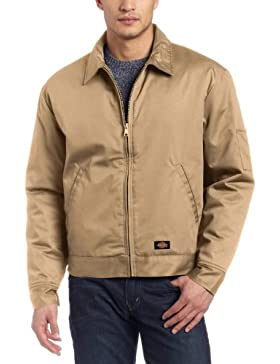 Dickies Lined Eisenhower-Chaqueta Hombre