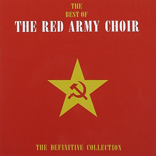Best of Red Army Choir:Definit [Import anglais]