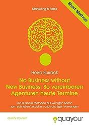 No Business without New Business: So vereinbaren Agenturen heute Termine