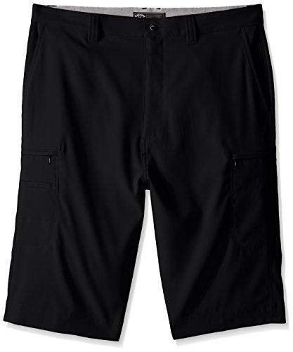 & Tall Cargo Shorts, Herren, Caviar, Size 42B ()