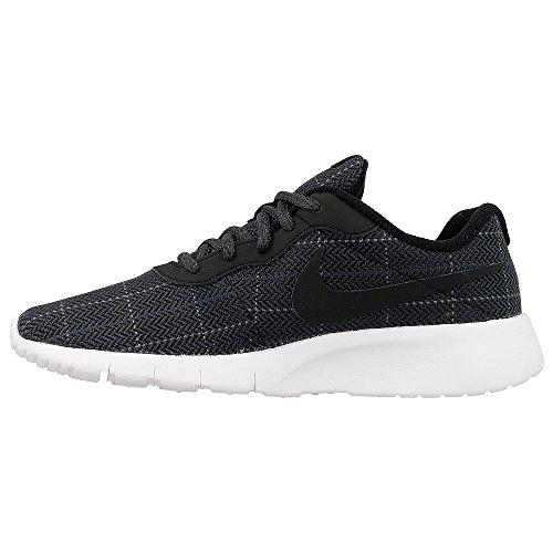 Nike Jungen 859613-001 Turnschuhe Grau