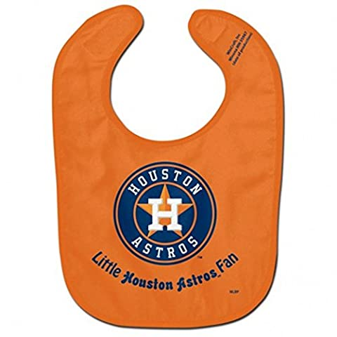 Caseys Distributing 9960601167 Houston Astros Two-Toned Snap Baby