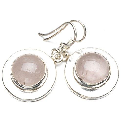 stargemstm-natural-rose-quartz-925-sterling-silver-earrings-1-1-4