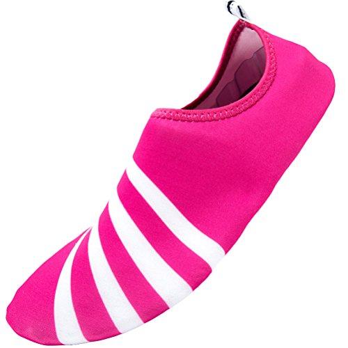Vogstyle Unisex Scarpe Antiscivolo Per La Surf Beach Dance Yoga Esercizio Per Le Donne Uomini E Adolescenti Stile 5