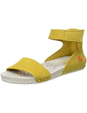 Art Kids PAN EU A276, Sandali Open Toe Bambina