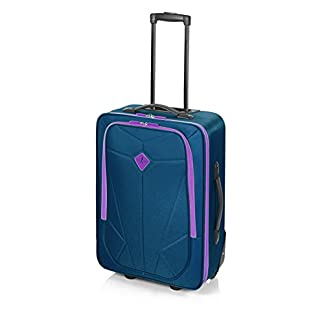 TROLLEY POCKET AZUL