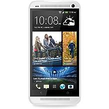 Cover in silicone Puro per HTC One, colore: trasparente