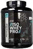 POWERTEC SUPPLEMENTS ISO Whey Pro Wheyprotein - Proteinpulver mit...