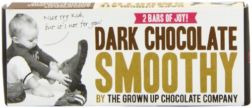 Shop The Grown Up Chocolate Company Products Online In Uae