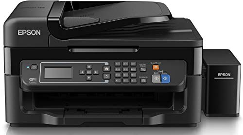 7. Epson L565 Wi-Fi All-in-One Ink Tank Printer