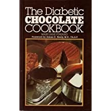 Diabetic Chocolate Cook Book