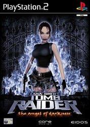 Lara Croft Tomb Raider: the Angel of