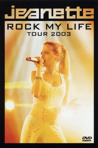 Jeanette - Rock My Life Tour 2003