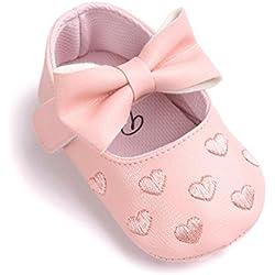 Itaar, Stivaletti bambine rosa Rosa 6-12 mesi