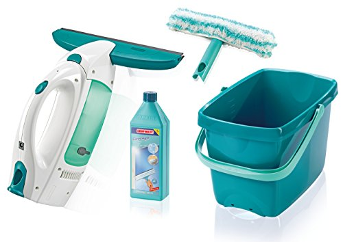 Leifheit Set Fenstersauger Dry & Clean