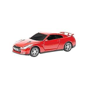 RMZCity 342013SR City Junior Nissan GT-R - Modelos de Troquelado