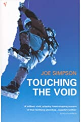 Touching The Void Paperback