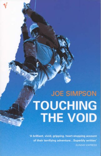 Touching The Void Test