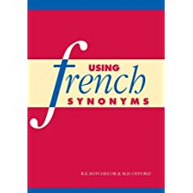 Using French Synonyms
