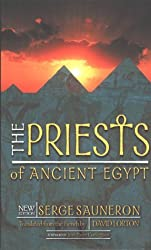 The Priests of Ancient Egypt by Serge Sauneron (2000-05-25)