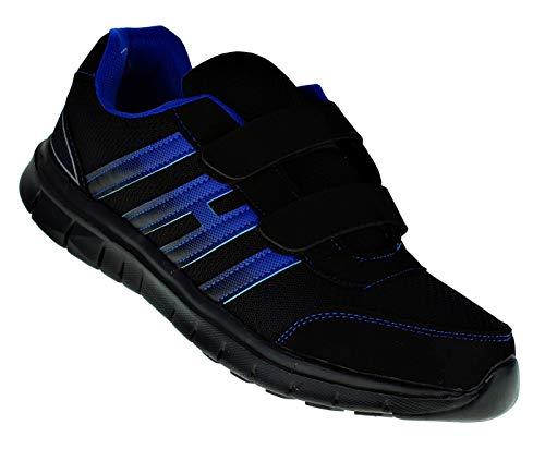 Bild von Bootsland 537 Turnschuhe Sneaker Sportschuhe Laufschuhe Herren