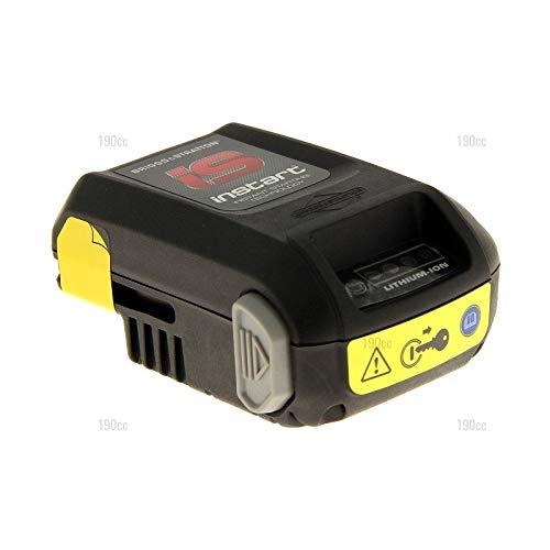 Batteria Per Tosaerba Ggp