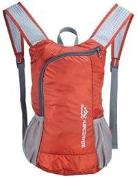 Zorbes HUWAIJIANFENG Waterproof Outdoor Nylon Folding Shoulder Bag
