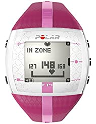 Polar FT4 Cardiofréquencemètre